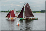 The Race Is On 04 by corngrowth, photography->boats gallery