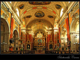 Benedictine Abbey of Our Dear Lady to the Scots by boremachine, Photography->Places of worship gallery