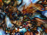 Carnival by ocop, abstract gallery