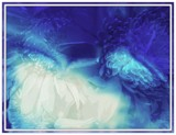 Chrysanthemums in Blue by trixxie17, photography->manipulation gallery