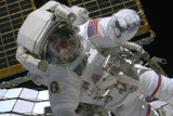 STS-119 EVA: 2 by philcUK, space gallery