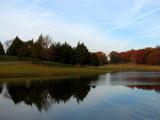 J.C. Lake - Jefferson City, MO by Hottrockin, Photography->Landscape gallery
