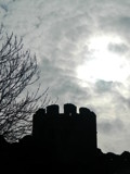 Great Gig In The Sky ! by angieowen, photography->castles/ruins gallery