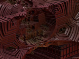 City Of Plateaus by Joanie, abstract->fractal gallery
