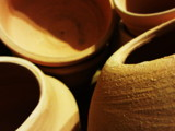 Throwm Pots by RichardJ, photography->sculpture gallery
