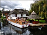 Broads Cruise by Dunstickin, photography->water gallery