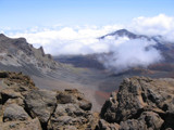 Haleakala Volcano by Skyegurl, Photography->Mountains gallery