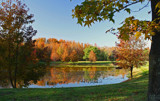 Reflections of Autumn by jerseygurl, photography->landscape gallery