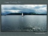 HAPPY BIRTHDAY TO OWD BOB (Dunstickin) by LynEve, photography->boats gallery