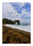 Durdle Door by JQ, Photography->Shorelines gallery