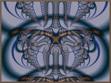 Dance Of The Fractal by Joanie, abstract->fractal gallery