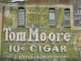 Tom Moore 10c Cigar by unknown100101, Photography->City gallery