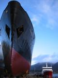 Finnmarken by plgrm1010, Photography->Boats gallery