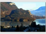 Wolfgangsee ... by fogz, Photography->Shorelines gallery