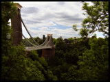 Clifton Suspension Bridge by Mannie3, photography->bridges gallery