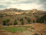 Wichita Stone by illuminatiscott, Photography->Landscape gallery
