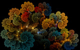 Illuminating the Garden by tealeaves, Abstract->Fractal gallery