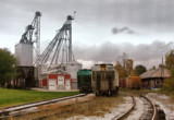Box Cars by cynlee, photography->trains/trams gallery