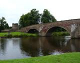 Nungate Bridge, Haddington, Midlothian, Scotland by mrobins3, Photography->Bridges gallery
