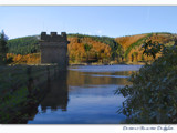 Derwent Dam................... by fogz, Photography->Architecture gallery