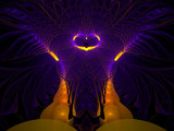 The Powerful by jswgpb, Abstract->Fractal gallery