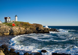 On The Eastern Coast by phasmid, Photography->Lighthouses gallery