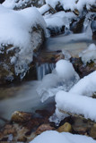 Impressions from Wildenstein in Winter by Mauntnbeika, Photography->Water gallery