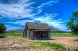 Meanwhile, Back At The Farmhouse by gr8fulted, photography->general gallery