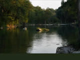 Serenity on the Guadalupe by Anita54, Photography->Shorelines gallery