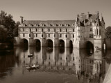 Chenonceaux, the ladies castle by Paul_Gerritsen, Photography->Architecture gallery