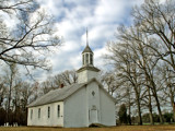 Saint Matthews Lutheran - Founded 1839 by haymoose, Photography->Architecture gallery