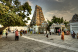 Chennai temple by timvdb, photography->places of worship gallery