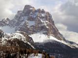 Monte Pelmo II by ekowalska, Photography->Mountains gallery