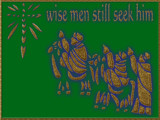 Wise Men, Version 2 by wheedance, Holidays->Christmas gallery