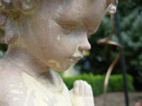 Brown Angel by Roses90034, Photography->Sculpture gallery