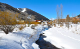 Telluride Town Park View 2 by KT11109, Photography->Landscape gallery