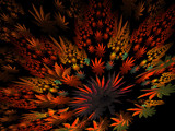 Made For Fall by Joanie, Abstract->Fractal gallery