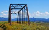 Mountain Bridge by billyoneshot, photography->bridges gallery