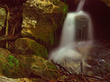Myra Falls 8 by boremachine, Photography->Waterfalls gallery