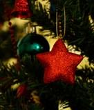 A Christmas Star by ventiol, holidays->christmas gallery