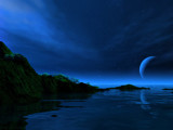 Serenity by ryzst, Computer->Landscape gallery