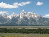 The Grand Tetons (2) by AeroEagle, photography->mountains gallery