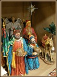 The Wise Men by trixxie17, holidays->christmas gallery