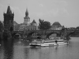 Charles Bridge, Prague by crookededge, Photography->Bridges gallery