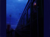 Midnight Mystery by Caiden, Photography->Trains/Trams gallery