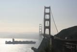 Gate to San Fran by RVK, photography->bridges gallery