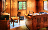 Farmer's House 16 [HDR] by boremachine, Photography->Architecture gallery