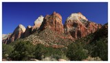 Zion's Spires by nmsmith, photography->landscape gallery