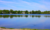 Center Lake by tigger3, photography->water gallery