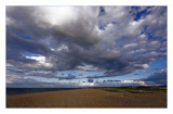 another wide norfolk sky by JQ, Photography->Shorelines gallery